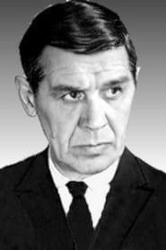 Alexei Chernov