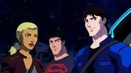 Young Justice Season 3 Episode 1 : Princes All