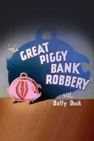 The Great Piggy Bank Robbery 1946