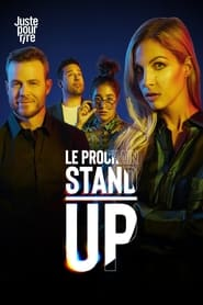 Le prochain stand-up