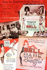 Poster Bell, Bare and Beautiful 1963