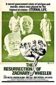The Resurrection of Zachary Wheeler 1971