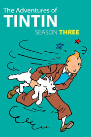 The Adventures of Tintin streaming vf poster