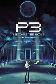 Persona 3: O Filme #3 – Falling Down