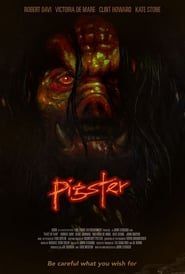 Watch Pigster (2019) Fmovies