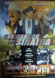 Poster Narcos de Sinaloa 2001