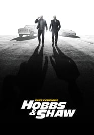 Rapidos y Furiosos 9: Hobbs & Shaw 3D