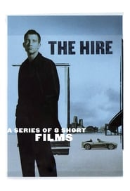 Poster The Hire 2016