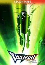 Voltron, le défenseur légendaire: Season 3