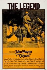 'Chisum (1970)