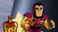 El Escuadrón de Superhéroes 1x22