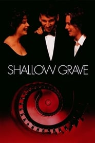 Poster van Shallow Grave