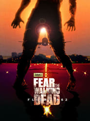 Imagen Fear the Walking Dead: Flight 462