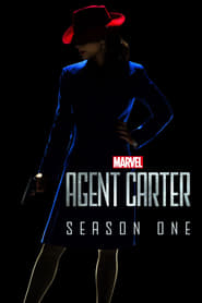 Agente Carter da Marvel: Temporada 1