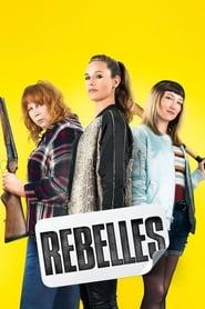 Poster Rebels 2019