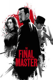 The Final Master (2015) Sub Indo