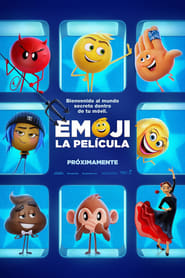 Emoji: La película (The Emoji Movie)