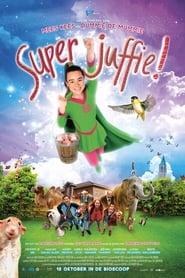 Las Aventuras de una Super Maestra (2018) | Superjuffie