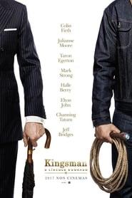 Filme – Kingsman: O Círculo Dourado