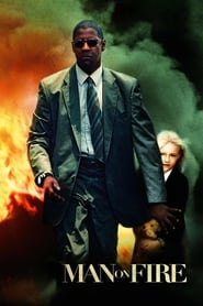 Poster for Man on Fire