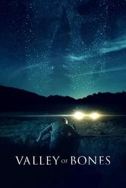 Poster Valley of Bones 2017