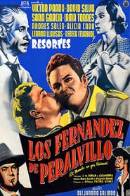 Los Fernández de Peralvillo (1954)
