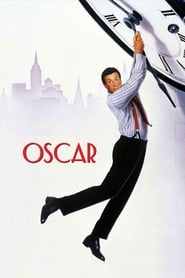 Poster for Oscar