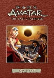 Avatar the last airbender book 4 episodes