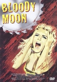 Poster Bloody Moon 1981