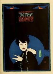 Poster The Saintly Sinner 1917