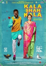 Kala Shah Kala (2019) 480p HDRip Full Punjabi Movie Download
