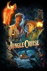 مشاهدة فيلم Jungle Cruise 2021 مترجم