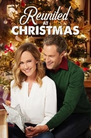 Watch Reunited at Christmas (2018) 123Movies