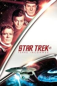 Star Trek VI : Terre inconnue