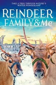 Reindeer Family & Me 2017