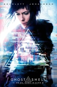 Gucke Ghost in the Shell