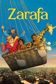 Poster for Zarafa