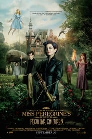 Miss Peregrine's Home for Peculiar Children (2016) Watch Online Free