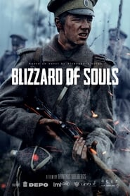 Poster Blizzard of Souls 2019