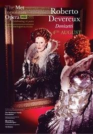 Donizetti: Roberto Devereux 2016