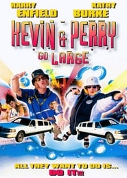 Poster Kevin & Perry Go Large 2000