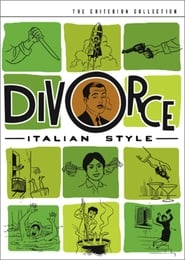 Divorce Italian Style / Divorzio All Italiana 1961
