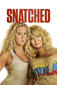 DVD cover image for Snatched