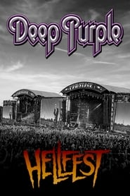 Deep Purple au Hellfest 2017