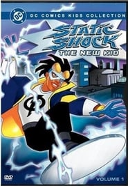 Static Shock - Season 1 : The Movie | Watch Movies Online