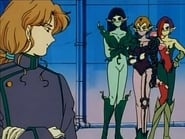 Sailor Moon 1x24