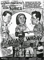 Si Adiang Waray 1963