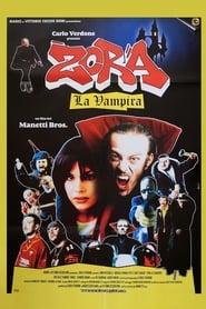 Zora la vampira (2000)