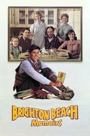 Brighton Beach Memoirs (1986)