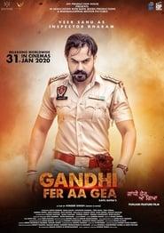 Gandhi Fer Aa Gea (Hindi Dubbed)